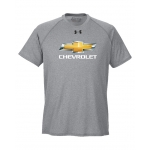 Under Armour Locker T-Shirt w/GBT True Grey
