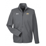 Under Armour Graphite Team Jacket