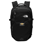 Black The North Face® Chevrolet Backpack